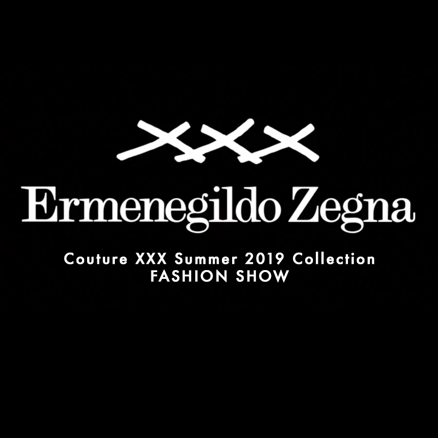 radio rentals service temporary wifi internet connection for Events. Zegna Couture XXX Fashion Show